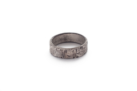 Psyche Blur Ring