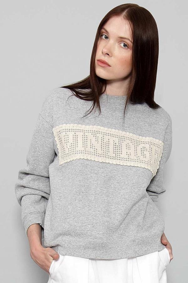 "Carleen ""Vintage"" Utopia Sweatshirt"