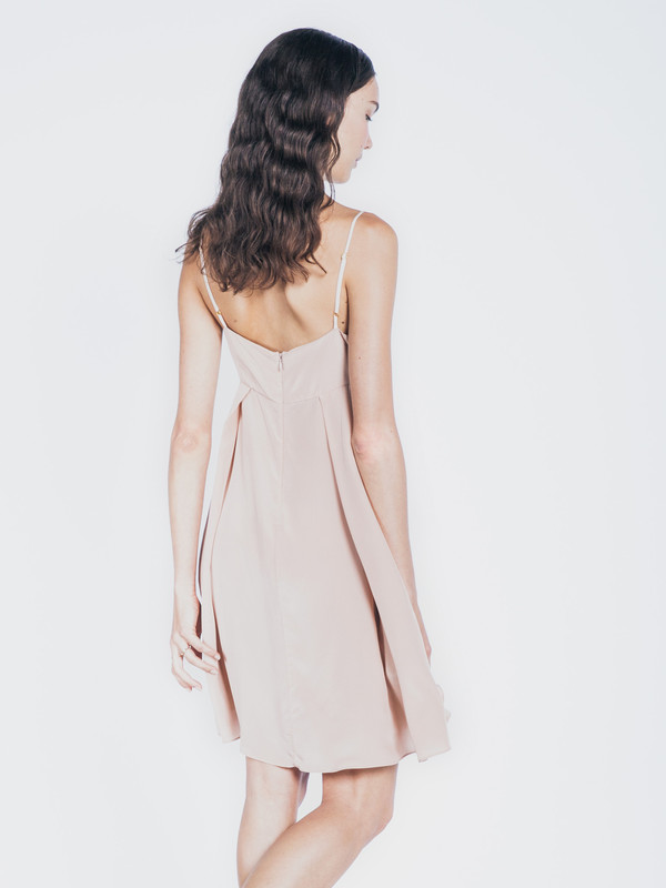 PLANTE YUCCA DRESS