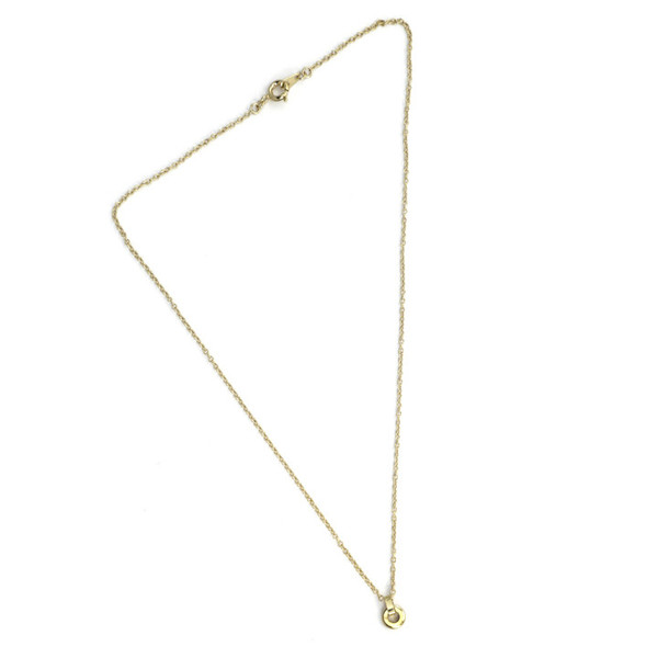 Alynne Lavigne Knock Necklace