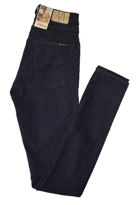 Nudie Jeans Pipe Lead Dry