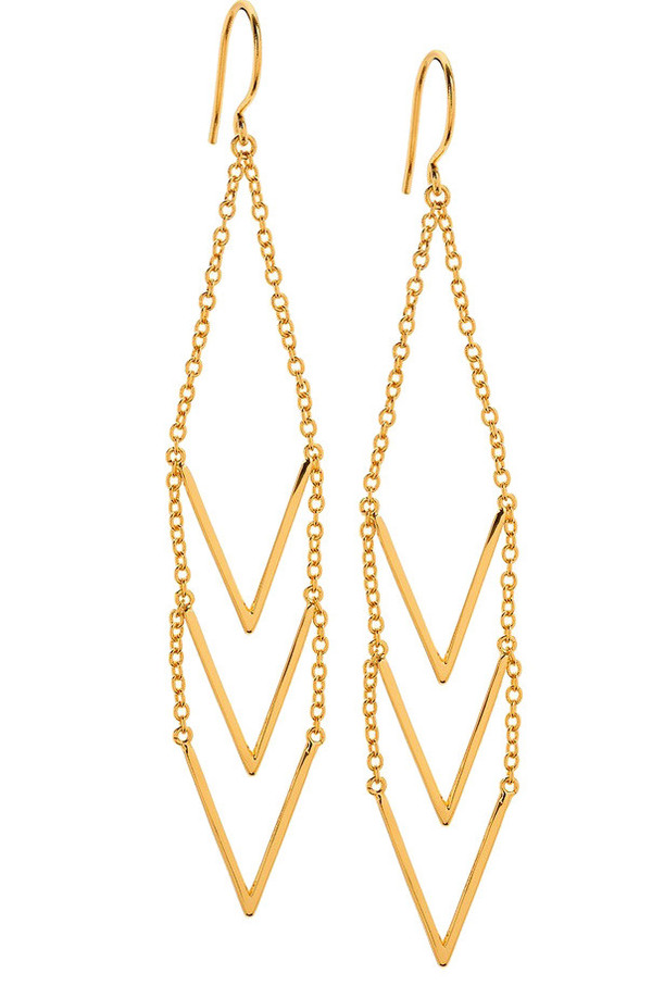 Gorjana Morrison Earrings