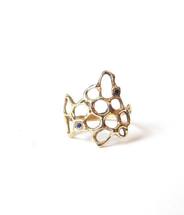 Renee Frances Jewelry Arabella Ring