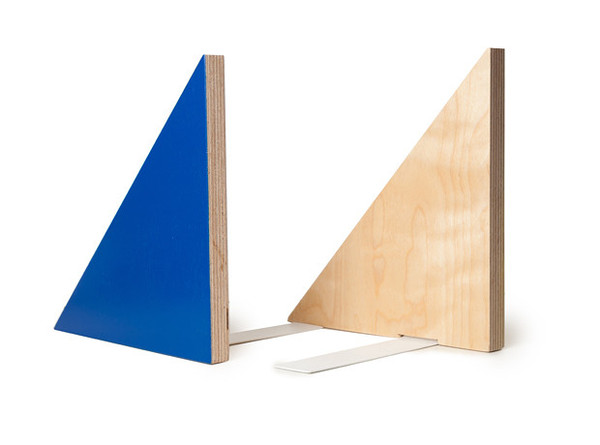 Triangles Bookends