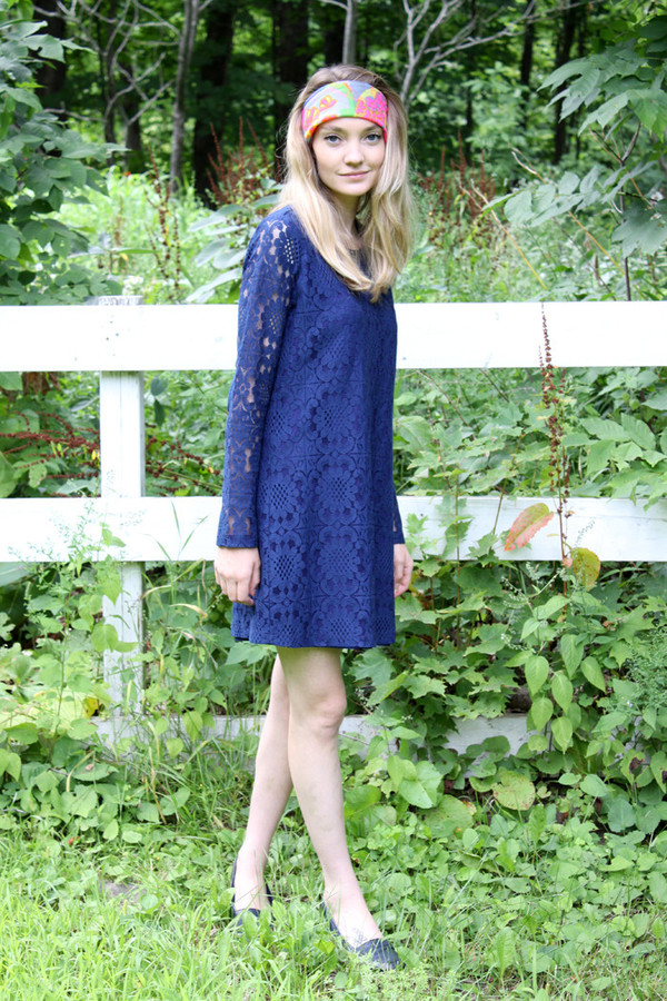 Darling Erin Tunic