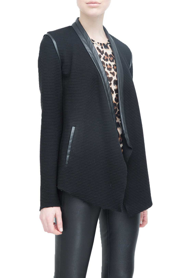 Generation Love Farrah Jacquard Jacket