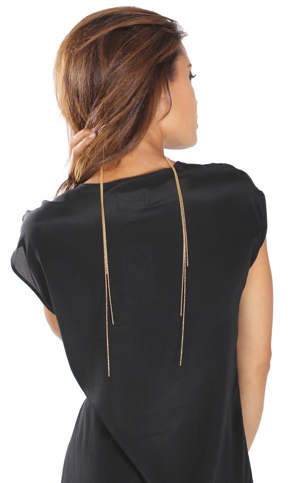 Gorjana Ella Collar Necklace