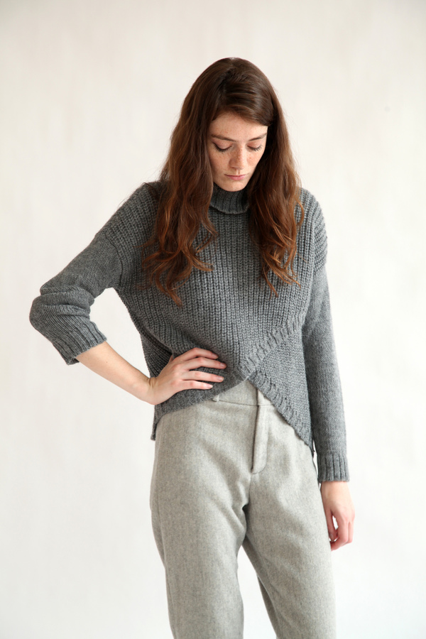Kordal Owyn Sweater | Gray