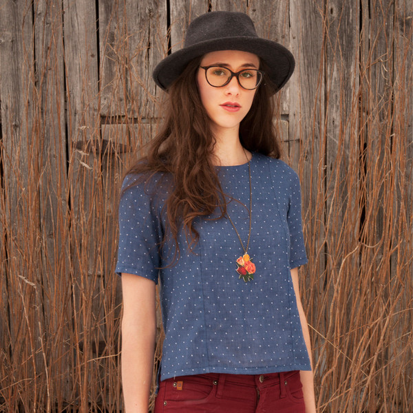 Meemoza Kate Shirt