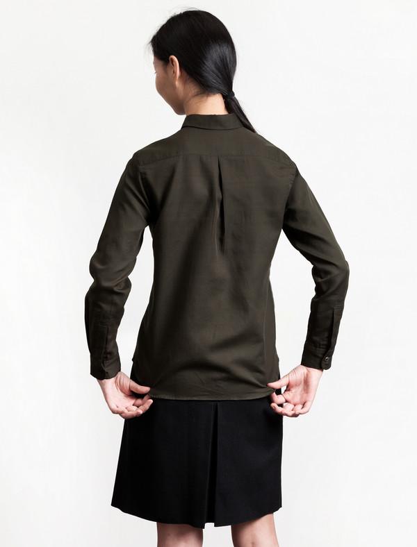 Niuhans Double Cloth Shirt