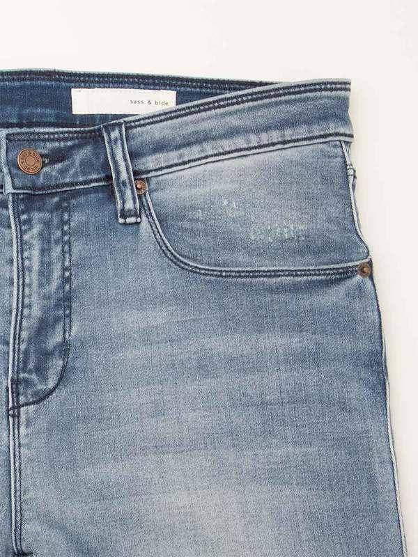 In Equal Measure Jean