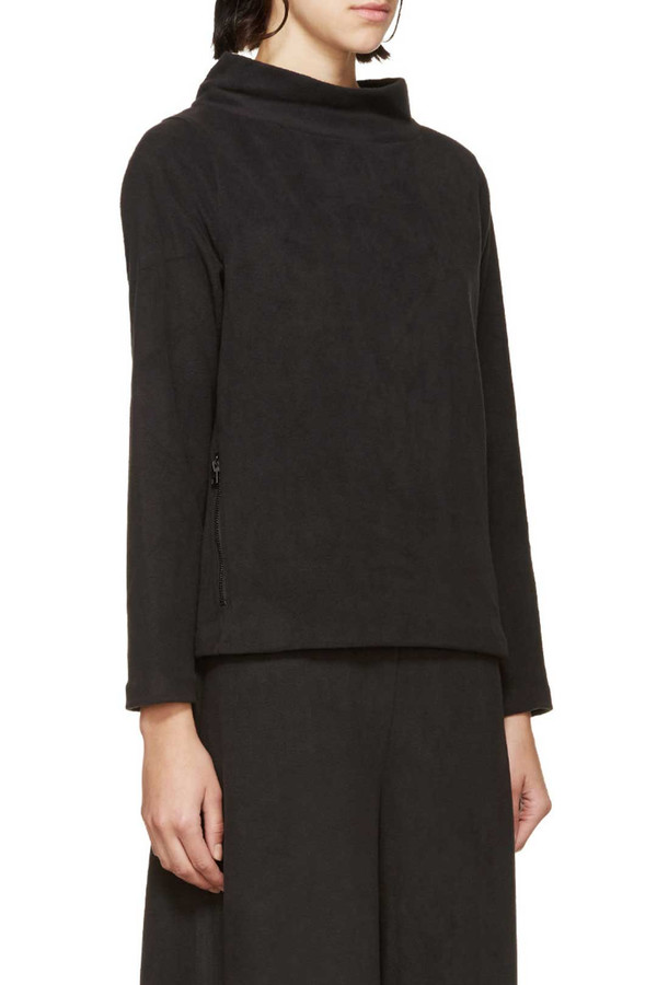 Opening Ceremony Funnel Mira Pullover