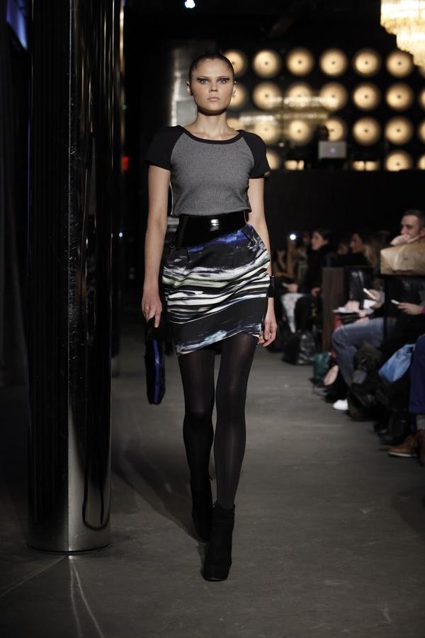 Sachin + Babi Borealis Skirt