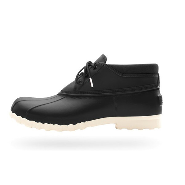 NATIVE JIMMY MID | Black/white