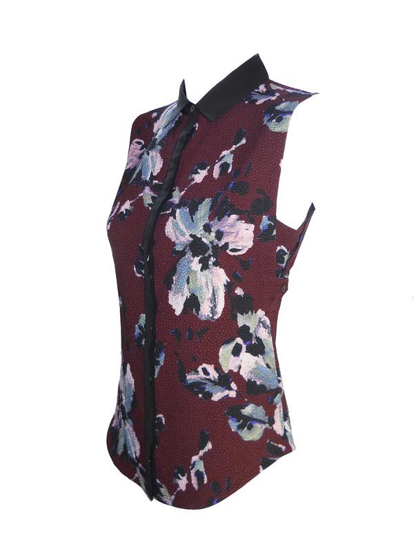 Cosette Sonja Floral Shirt
