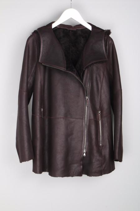 VSP Mernillo Coat