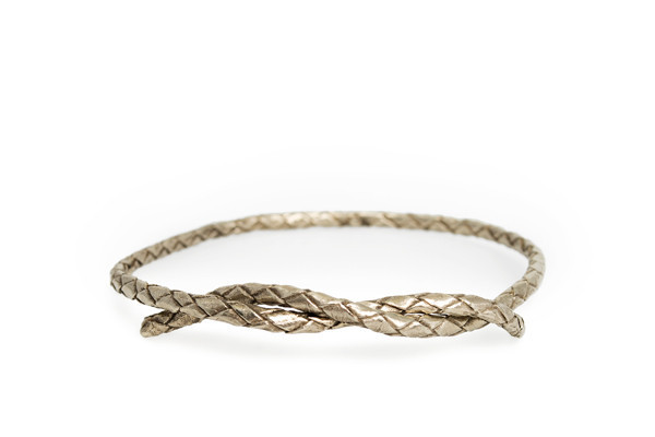 Mercurial NYC Bolo Rope Bracelet