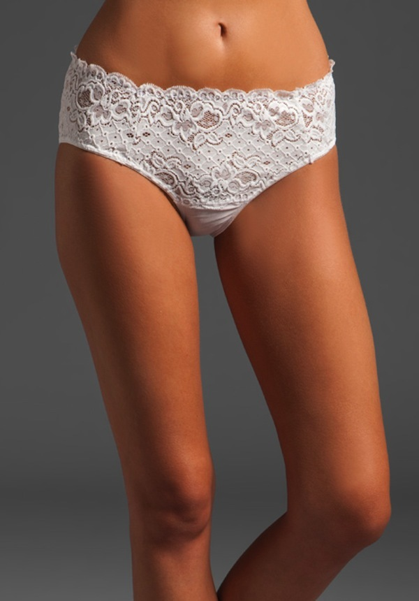 Lace Galloon Panty
