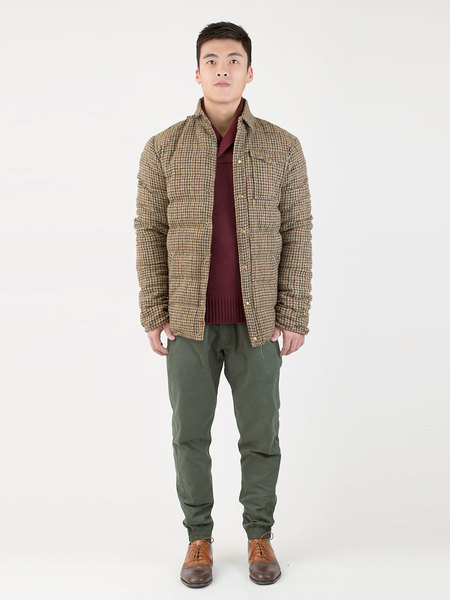 Penfield Eska Moon Tweed Jacket