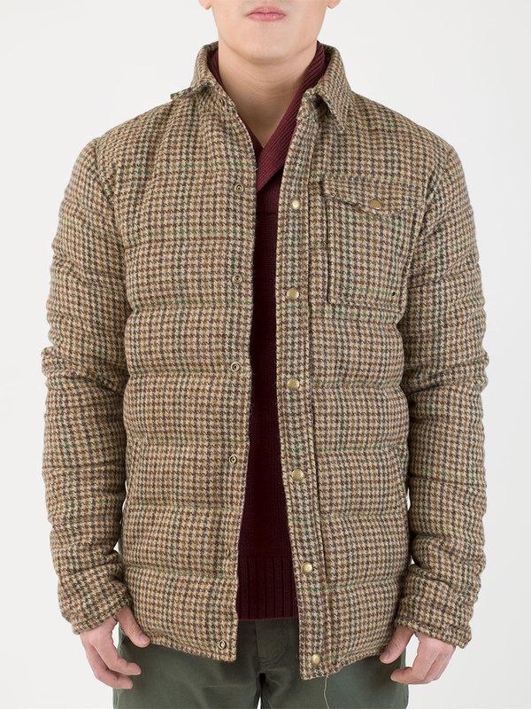 Penfield Eska Moon Tweed Jacket