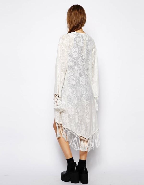 Summer Loving Kimono