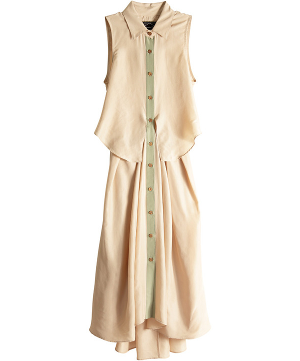Samantha Pleet Scout Dress