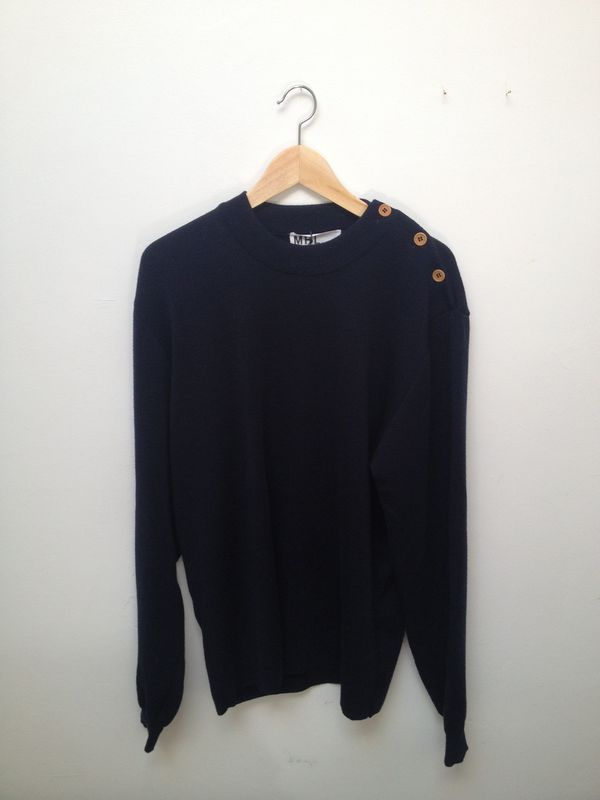Men's MHL Trawlerman's Jumper