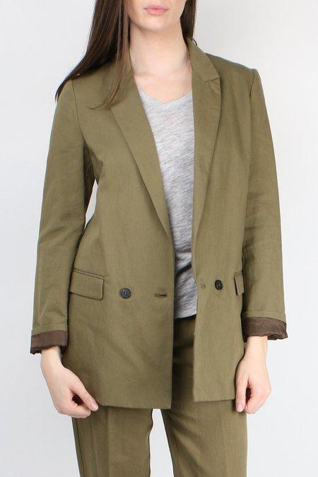 Forte Forte Cotton Linen Jacket