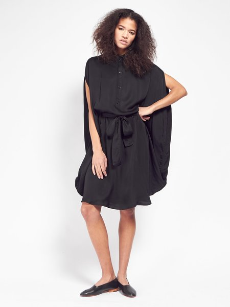 Henrik Vibskov Egg Dress - Black