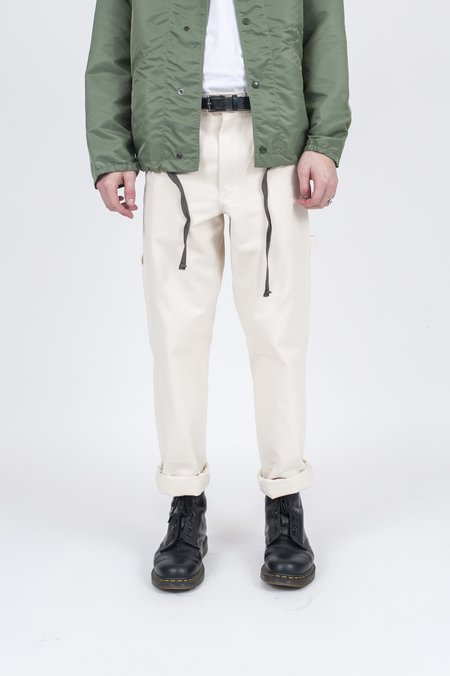 Stan Ray Beige Painter Pant