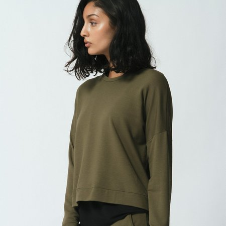 Mary Young Owen Sweater