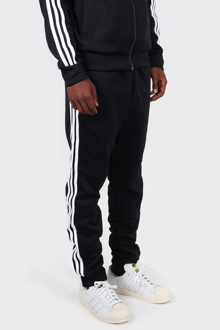 Adidas Originals Superstar Cuffed Track Pants - Black