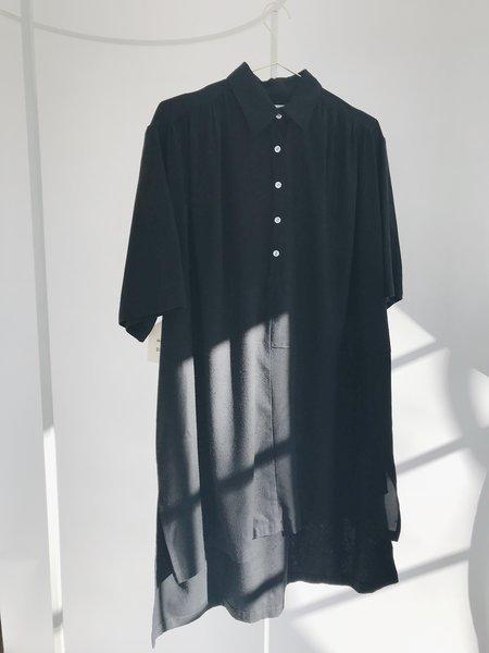 House Dress Hypatia Patchwork Muumuu