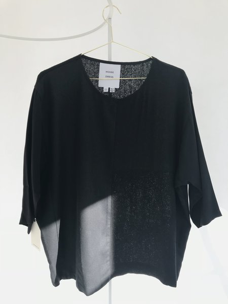 House Dress Wildes Patchwork Top