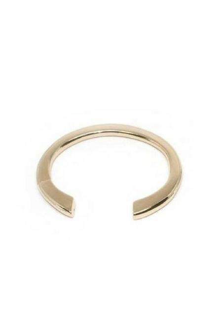 NEAL Jewelry Mirage Cuff - Bronze