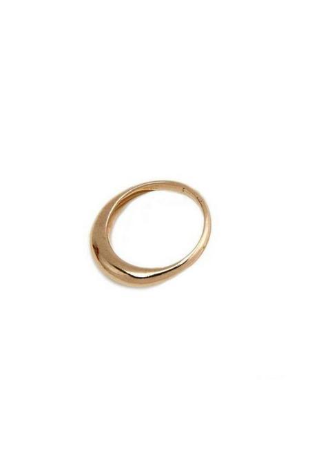 NEAL Jewelry Runa Ring - Bronze