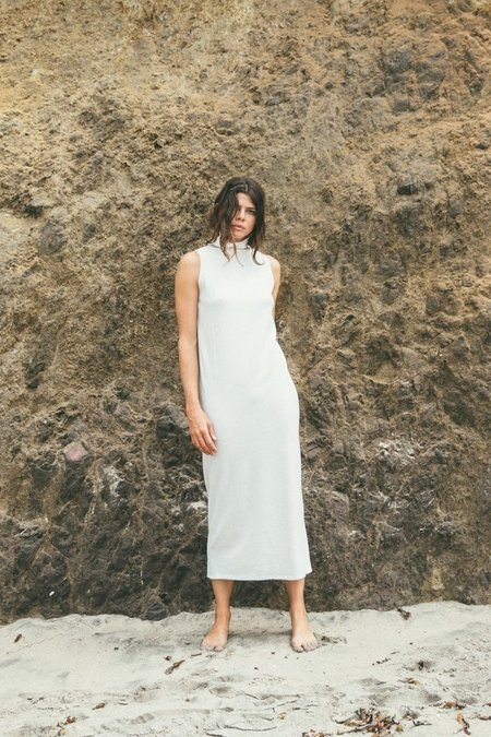 Ozma Tower Dress - Cotton/Wool/Jersey