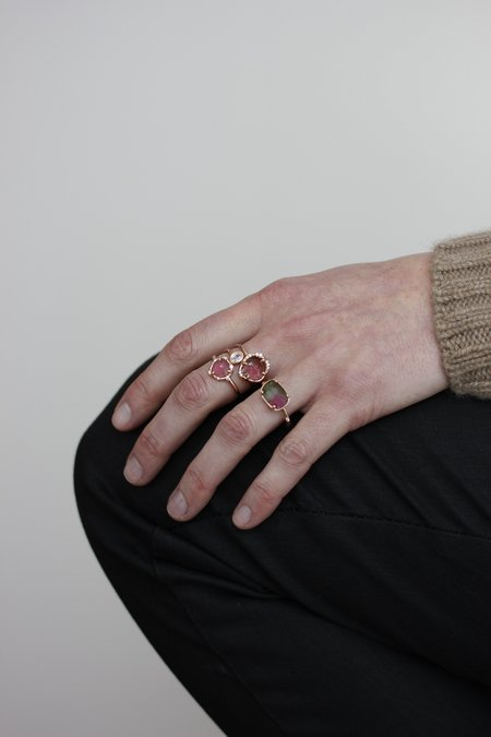 Sirciam Tourmaline Ring