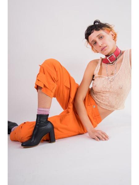 Maison Margiela MM6 Sock Boot - Black