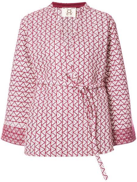 Figue Quilted Cotton Gemma Jacket