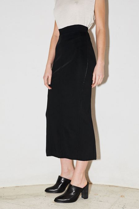 assembly Vintage Alaia Skirt