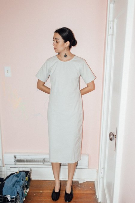 Ilana Kohn Lee Dress - Bone