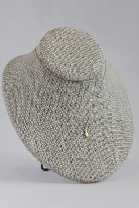Dan-Yell Piruz Necklace