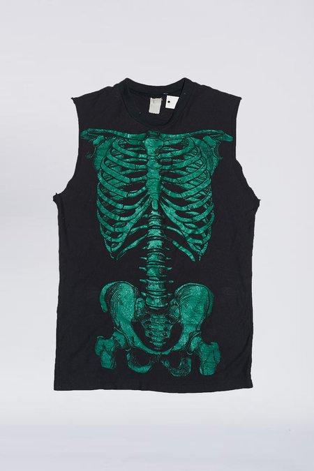 Vintage Skeleton T-Shirt