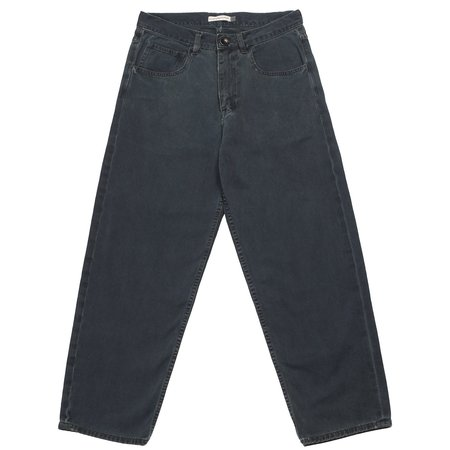 Olderbrother Hand Me Down - Jeans - Indigo Plus