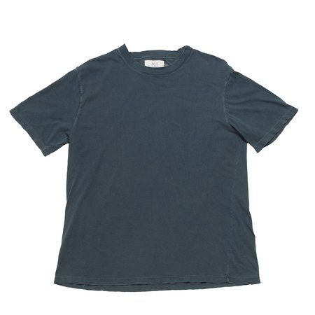 Olderbrother Hand Me Down - Tee - Indigo Plus