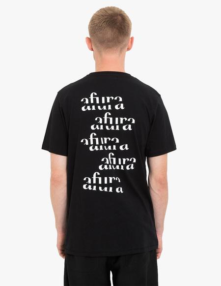 Soulland Victor T-Shirt - Black