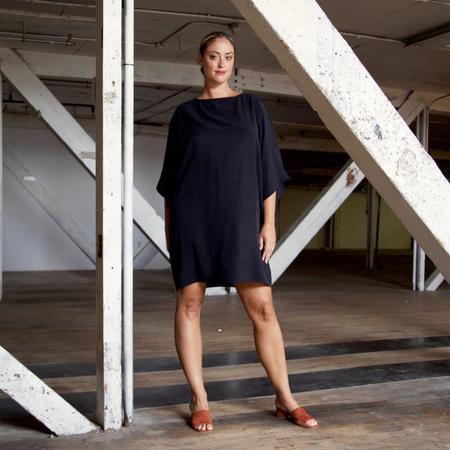 Hackwith Design House Smock Dress