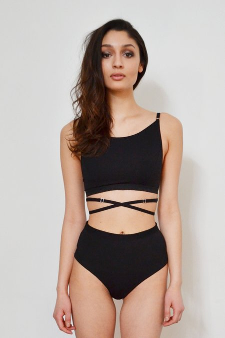 Mary Young Bra Top