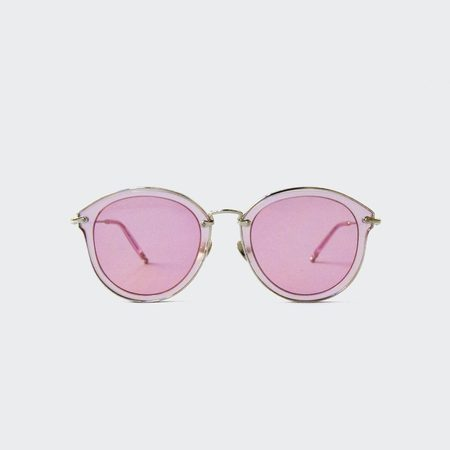 Reframe James Sunglasses - Purple